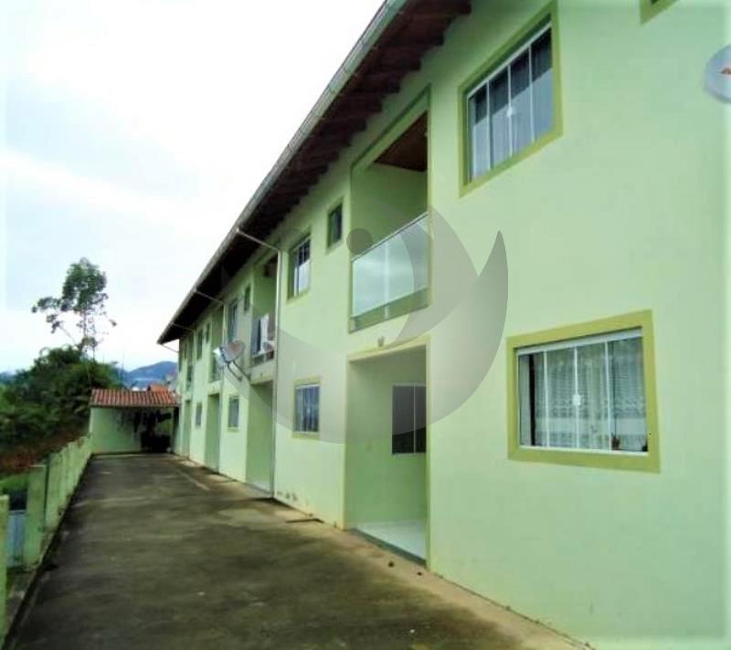 Casa Código 2858 para alugar no bairro Centro na cidade de Santo Amaro da Imperatriz Condominio