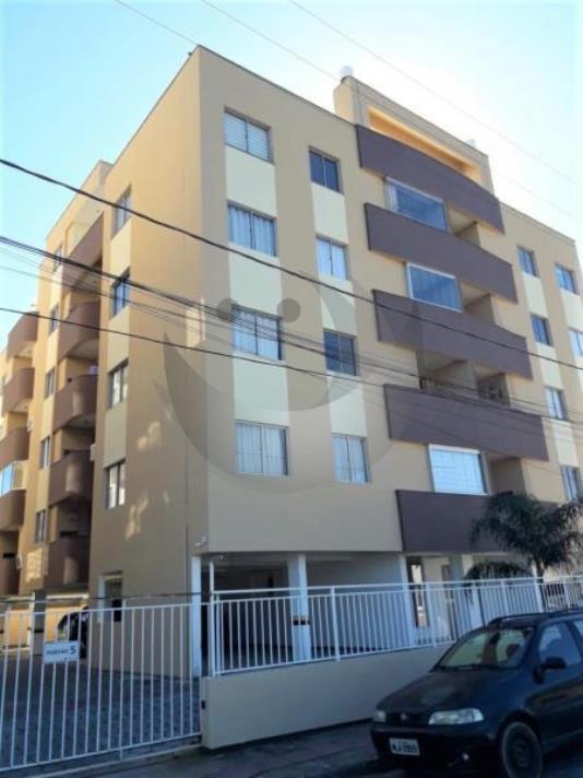 Apartamento Código 2876 para Alugar Residencial Jardins do Imaruim no bairro Ponte do Imaruim na cidade de Palhoça