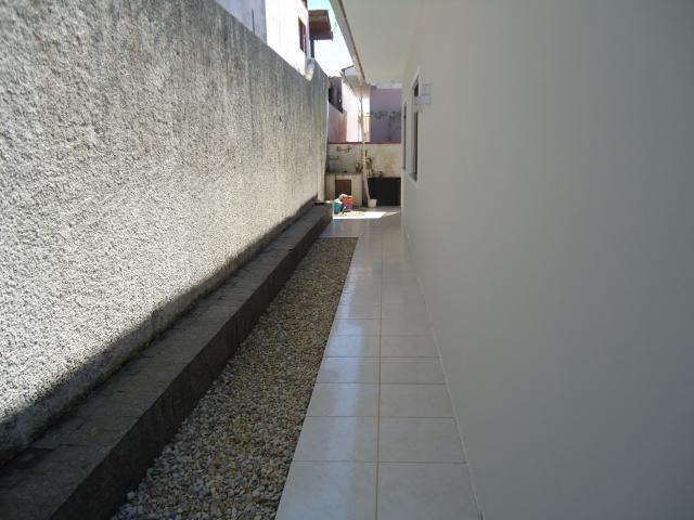 patio corredor