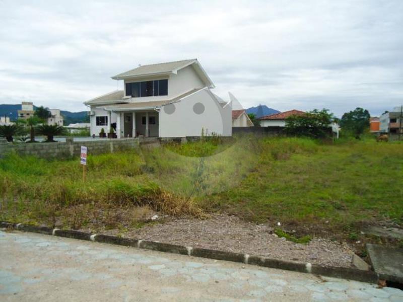 Terreno Código 2919 a Venda no bairro Centro na cidade de Santo Amaro da Imperatriz Condominio loteamento estefano becker