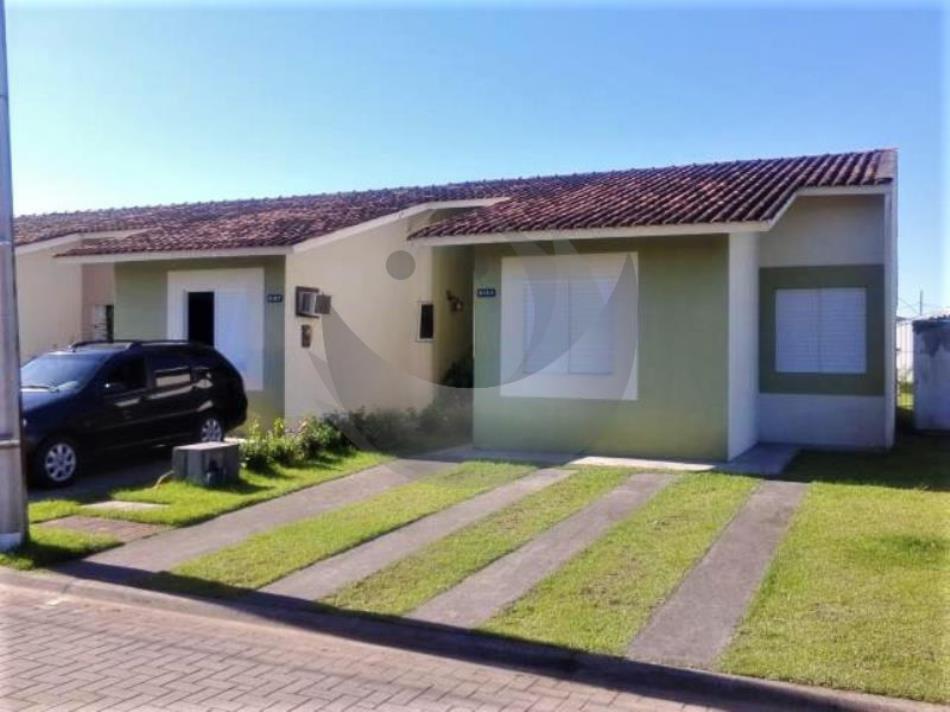 Casa Código 2963 a Venda no bairro Bela Vista na cidade de Palhoça Condominio condomínio terra nova