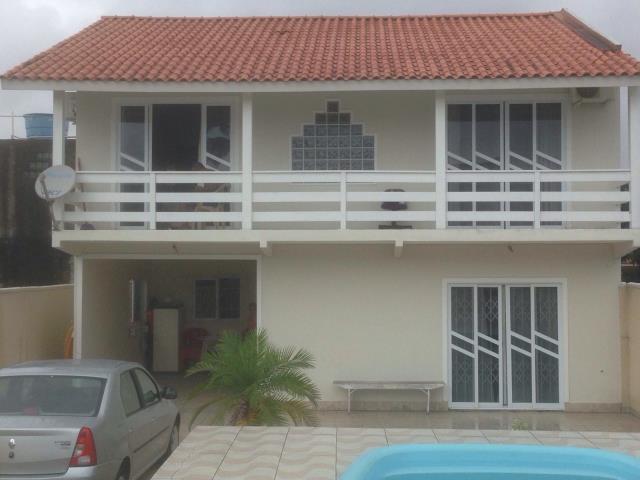 Casa Código 2983 a Venda no bairro Forquilhinhas na cidade de São José Condominio