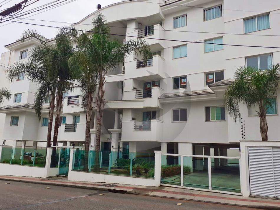 Apartamento - Código: 3008