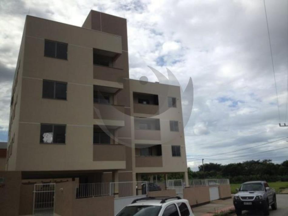 Apartamento Código 3016 a Venda no bairro Pacheco na cidade de Palhoça Condominio