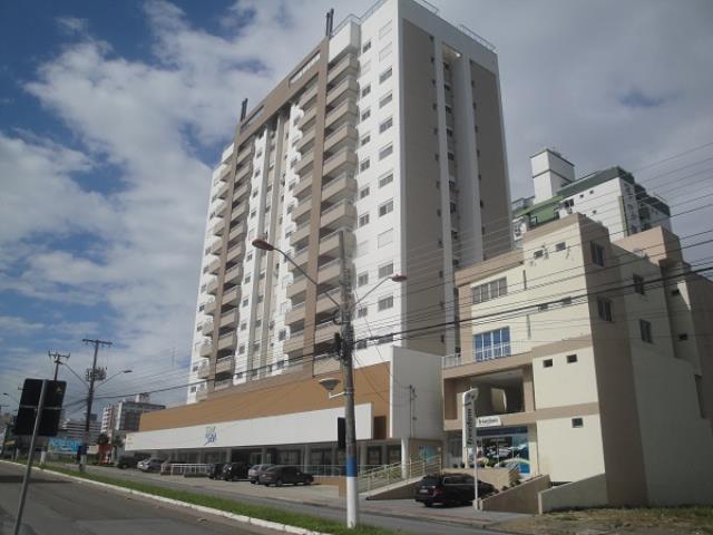 Apartamento Código 3027 a Venda no bairro Pagani na cidade de Palhoça Condominio residencial solar de gaia