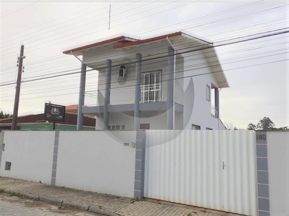 Casa Código 3033 a Venda  no bairro Alto Aririu na cidade de Palhoça