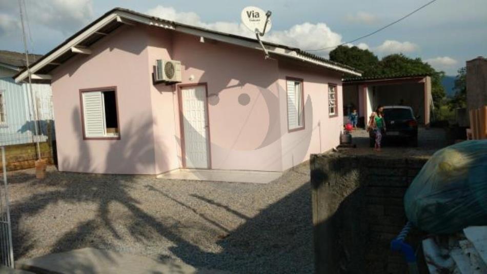 Casa Código 3044 a Venda no bairro Areas na cidade de Paulo Lopes Condominio