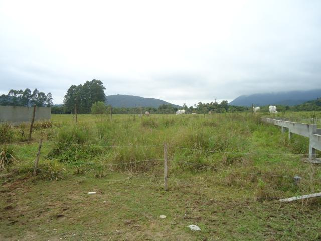 Terreno Código 3070 a Venda no bairro Sertão na cidade de Santo Amaro da Imperatriz Condominio