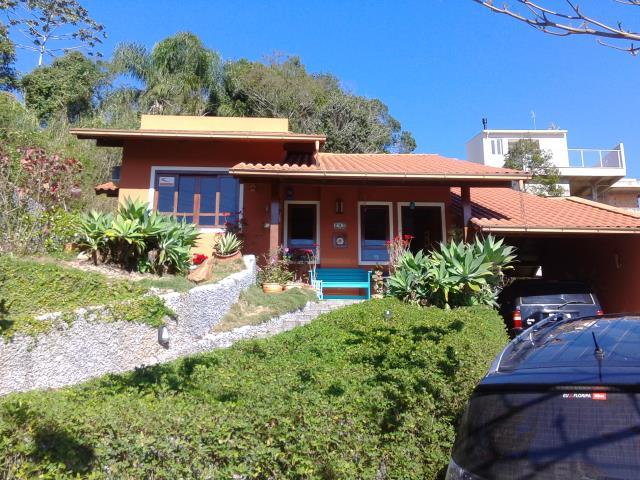 Casa Código 3137 a Venda no bairro São Francisco na cidade de Santo Amaro da Imperatriz Condominio