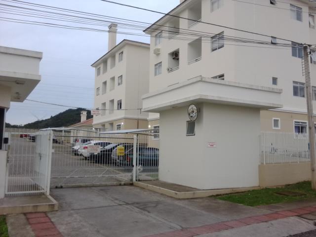 Apartamento Código 3138 a Venda no bairro São Sebastião na cidade de Palhoça Condominio residencial vila madri