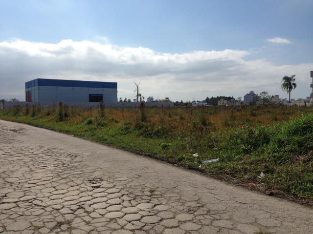 Terreno Código 3143 a Venda no bairro Aririu na cidade de Palhoça Condominio
