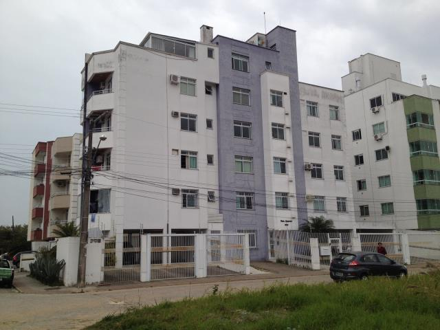 Apartamento Código 3144 a Venda no bairro Centro na cidade de Palhoça Condominio condomínio residencial açores