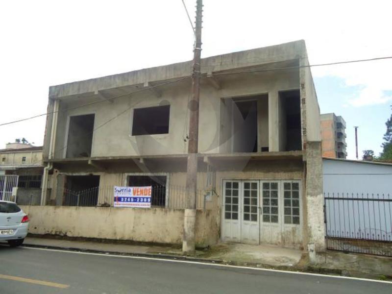 Prédio Código 3160 a Venda no bairro Sul do Rio na cidade de Santo Amaro da Imperatriz Condominio