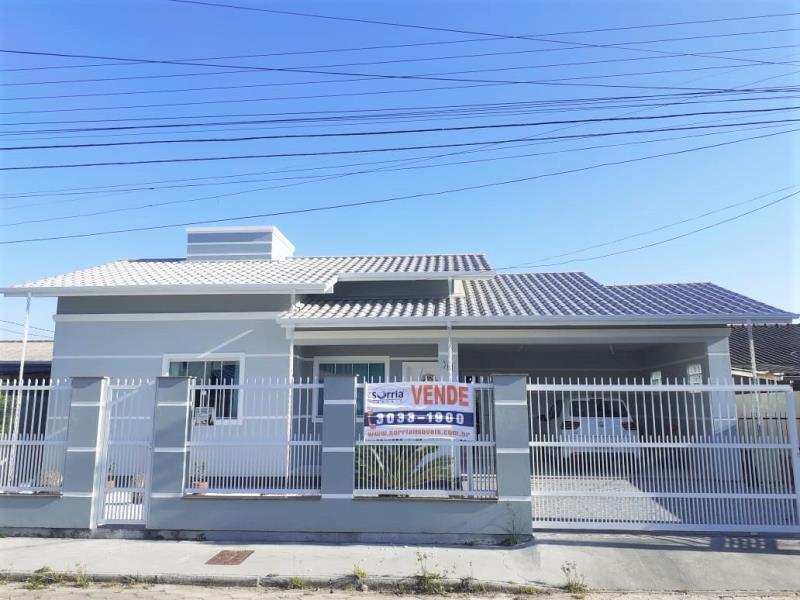 Casa Código 3172 a Venda no bairro Barra do Aririú na cidade de Palhoça Condominio