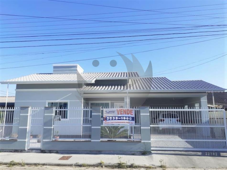 Casa Código 3172 a Venda  no bairro Barra do Aririú na cidade de Palhoça