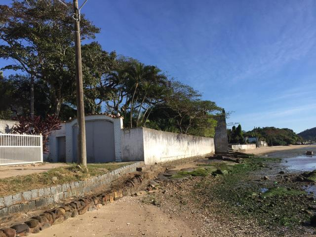 Terreno Código 3173 a Venda no bairro Enseada do Brito (Ens Brito) na cidade de Palhoça Condominio