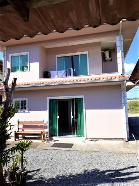 Casa Código 3174 a Venda no bairro Rio Grande na cidade de Palhoça Condominio