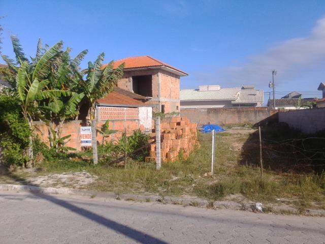 Terreno Código 3190 a Venda no bairro Barra do Aririú na cidade de Palhoça Condominio