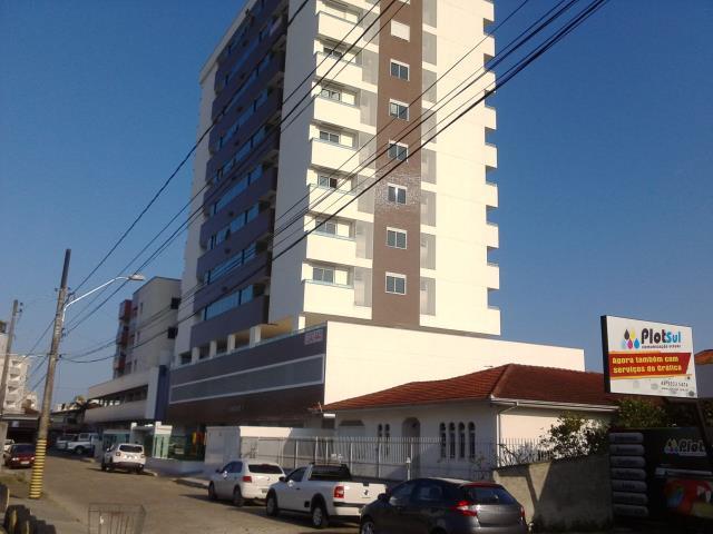 Apartamento Código 3214 a Venda no bairro Centro na cidade de Palhoça Condominio green park residence