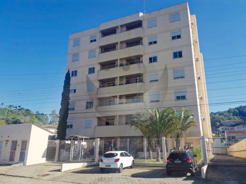 Apartamento Código 3221 para alugar no bairro Centro na cidade de Santo Amaro da Imperatriz Condominio residencial xv de janeiro
