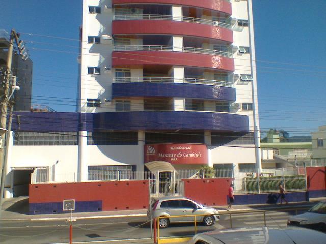 Apartamento Código 3248 a Venda no bairro Centro na cidade de Palhoça Condominio residencial mirante do cambirela
