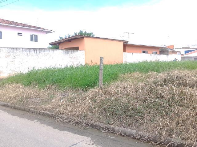 Terreno Código 3276 a Venda no bairro Bela Vista na cidade de Palhoça Condominio