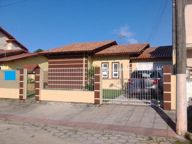 Casa Código 3307 a Venda no bairro Centro na cidade de Palhoça Condominio