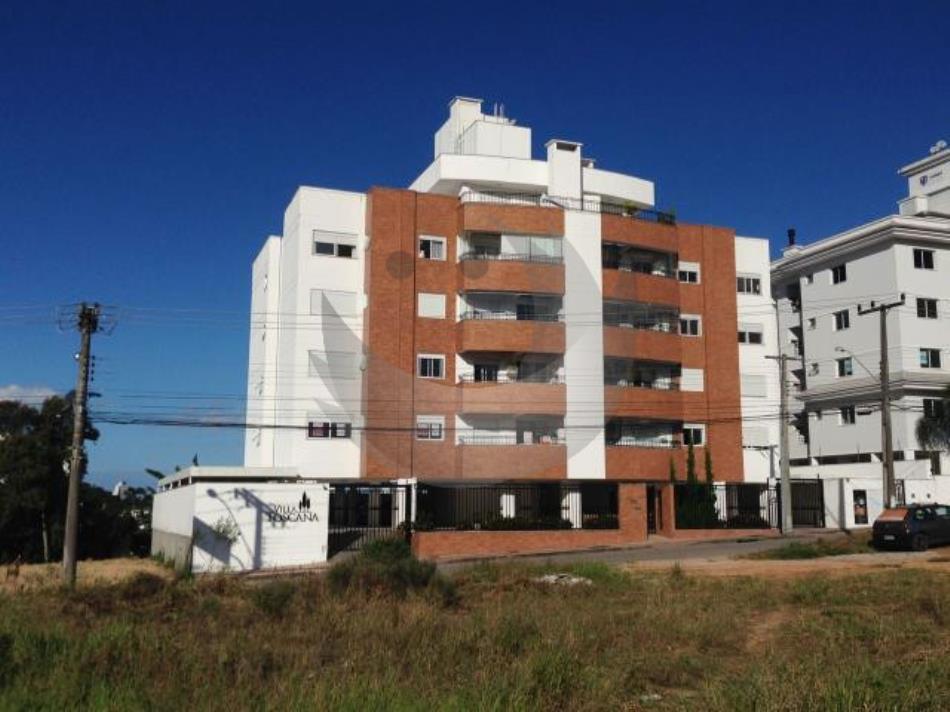 Cobertura Código 3309 a Venda no bairro Pagani II na cidade de Palhoça Condominio residencial villa toscana