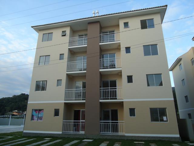 Apartamento Código 3320 a Venda no bairro Pagará na cidade de Santo Amaro da Imperatriz Condominio residencial palmas da imperatriz