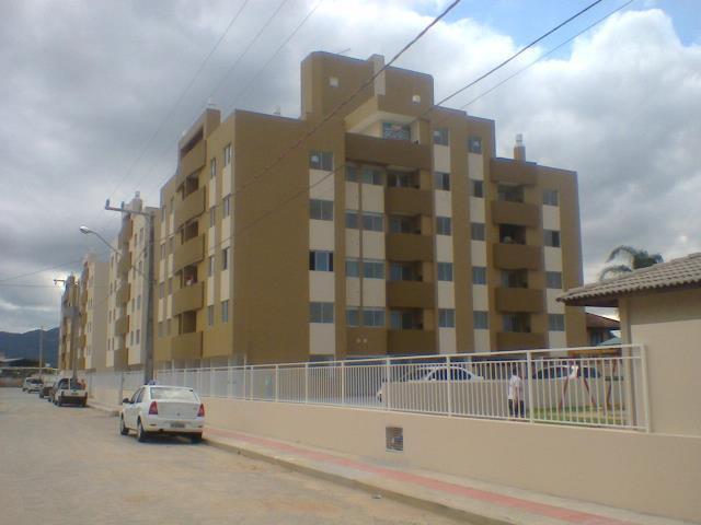 Cobertura Código 3328 a Venda no bairro Ponte do Imaruim na cidade de Palhoça Condominio