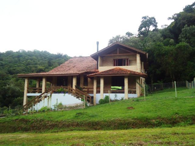 Casa Código 3334 a Venda no bairro Rio das Antas na cidade de Rancho Queimado Condominio golf club santa rita residencial