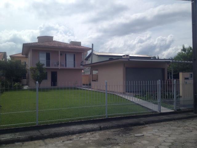 Casa Código 3339 a Venda no bairro Aririu na cidade de Palhoça Condominio