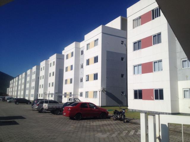 Apartamento Código 3342 a Venda no bairro Guarda do Cubatão na cidade de Palhoça Condominio residencial vila florata