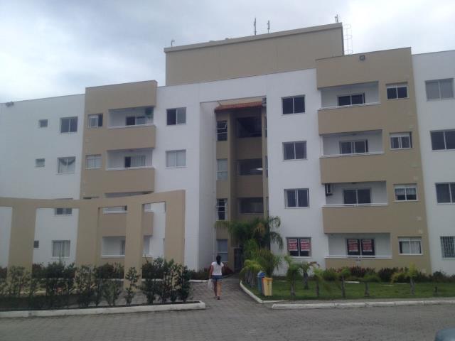 Apartamento Código 3349 a Venda no bairro Aririú da Formiga na cidade de Palhoça Condominio residencial villa verona