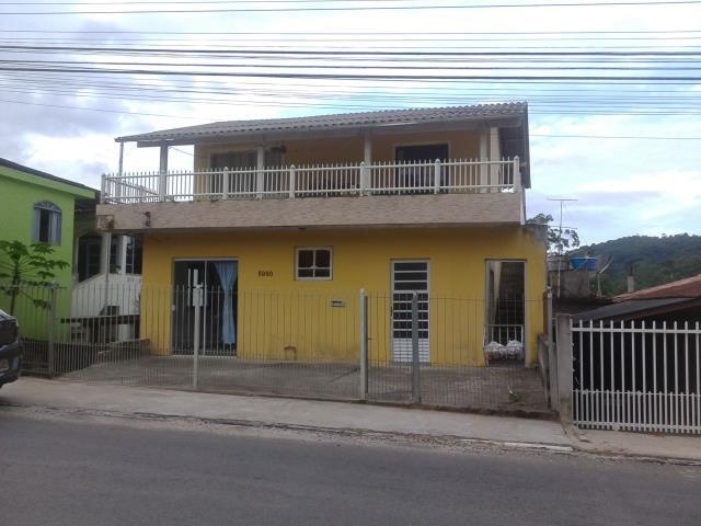 Casa Código 3373 a Venda no bairro Alto Aririu na cidade de Palhoça Condominio