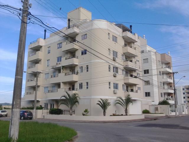 Apartamento Código 3383 a Venda no bairro Cidade Universitária Pedra Branca na cidade de Palhoça Condominio residencial amalfi