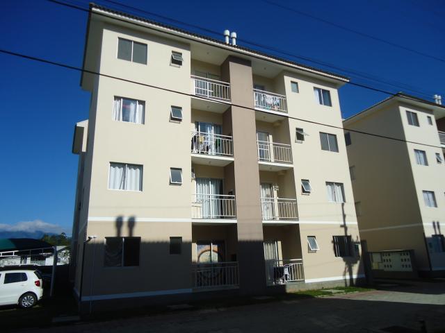 Apartamento Código 3406 a Venda no bairro Pagará na cidade de Santo Amaro da Imperatriz Condominio residencial palmas da imperatriz