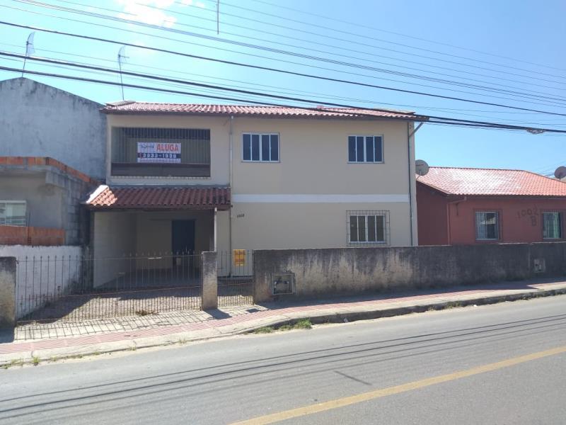 Casa Código 3420 para alugar no bairro Barra do Aririú na cidade de Palhoça Condominio