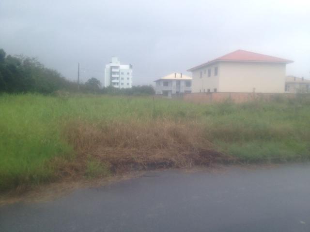 Terreno Código 3439 a Venda no bairro Rio Grande na cidade de Palhoça Condominio loteamento nova palhoça