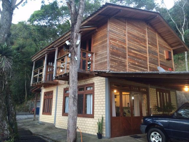 Casa Código 3451 a Venda no bairro Morro dos Ventura na cidade de Santo Amaro da Imperatriz Condominio