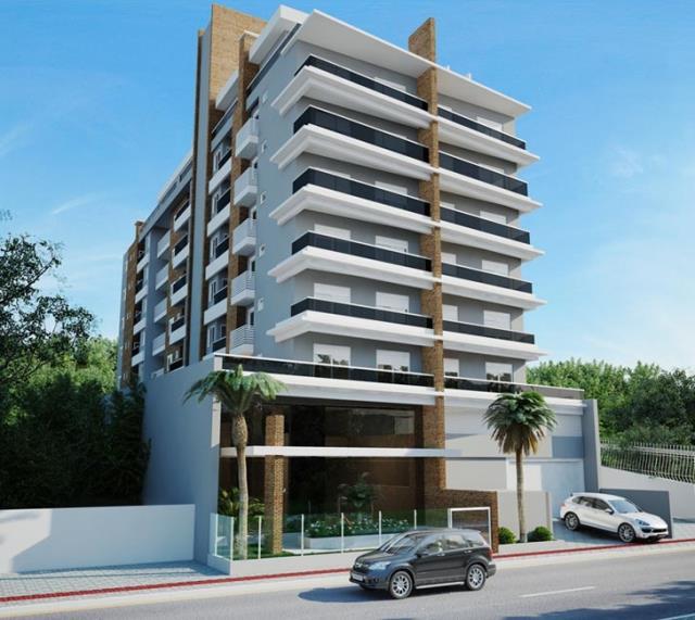 Apartamento Código 3468 a Venda no bairro Pantanal na cidade de Florianópolis Condominio ama dablam residence
