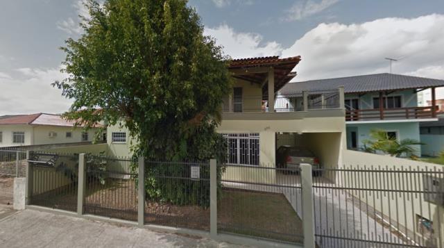 Casa Código 3485 a Venda no bairro Ponte do Imaruim na cidade de Palhoça Condominio