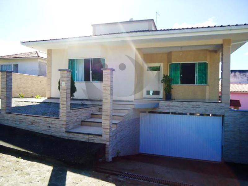 Casa Código 3503 a Venda no bairro Centro na cidade de Santo Amaro da Imperatriz Condominio