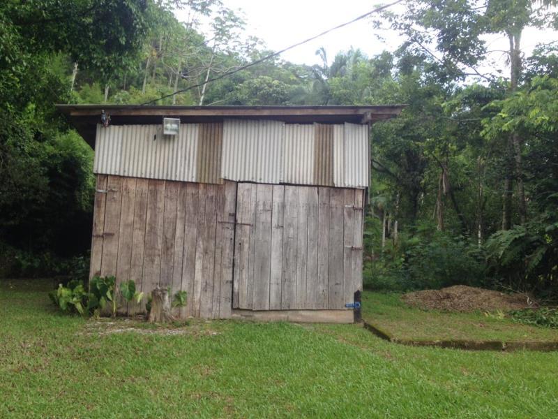 Galpão Código 3516 para alugar no bairro Centro na cidade de Santo Amaro da Imperatriz Condominio