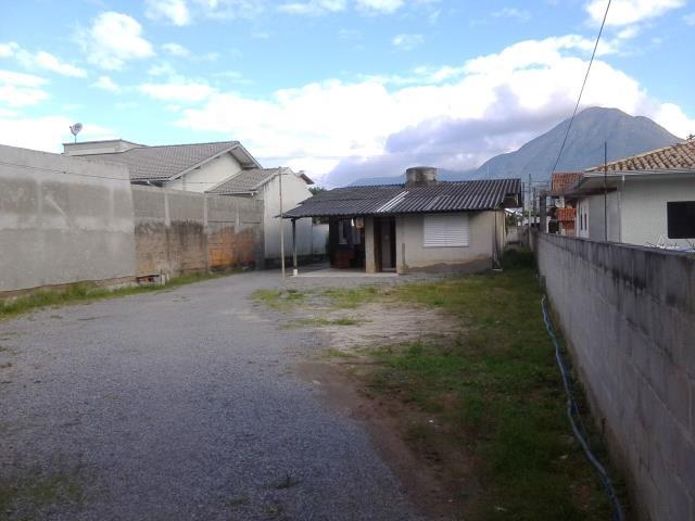 Casa Código 3533 a Venda no bairro Barra do Aririú na cidade de Palhoça Condominio
