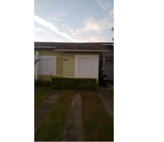 Casa Código 3545 a Venda no bairro Bela Vista na cidade de Palhoça Condominio condomínio terra nova