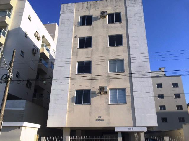 Apartamento Código 3574 a Venda no bairro Cidade Universitária Pedra Branca na cidade de Palhoça Condominio condominio residencial hortensia