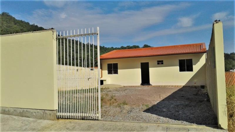 Casa Código 3577 a Venda no bairro Bela Vista na cidade de Palhoça Condominio