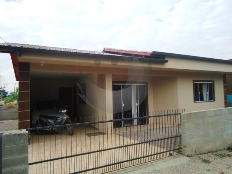 Casa Código 3581 a Venda no bairro Guarda do Cubatão na cidade de Palhoça Condominio
