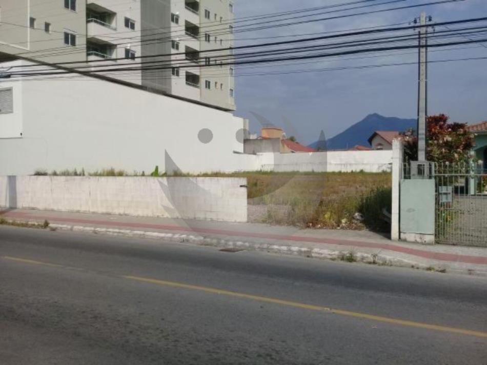 Terreno Código 3585 a Venda no bairro Centro na cidade de Palhoça Condominio